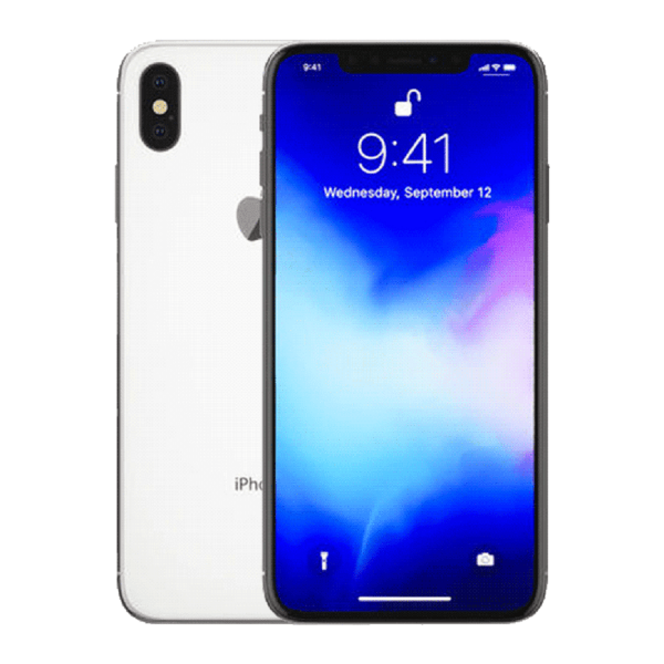 Купить Apple iPhone XS Max 512Gb Silver в Уфе