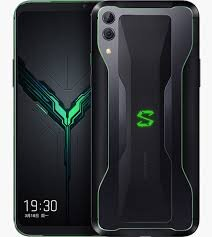 Xiaomi Black Shark 2 8/128GB Black