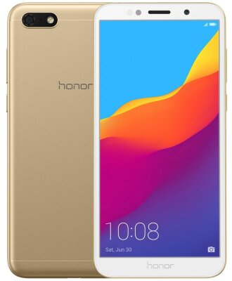 Honor 7A 2/16Gb Gold