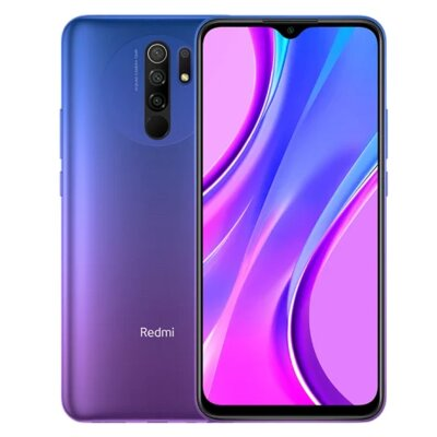 Смартфон Xiaomi Redmi 9 3/32Gb Purple (NFC)