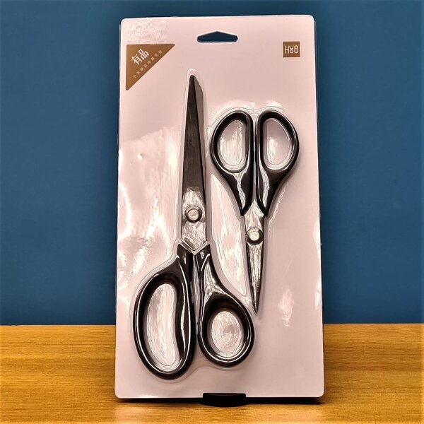 Купить Ножницы Xiaomi Heat-plated Titanium Stationery Scissors Combination (HU0030) в Уфе