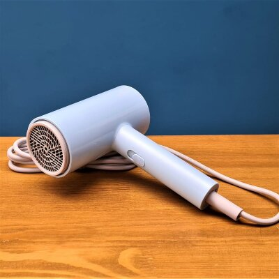 Фен Xiaomi Youpin Smate Hair Dryer Youth Edition Blue (SH-1800)