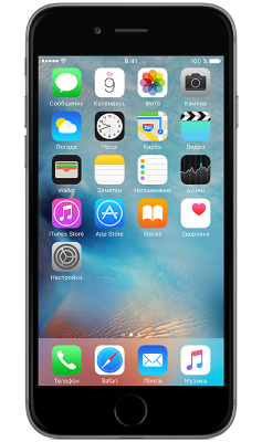 Apple iPhone 6 32Gb Space Grаy