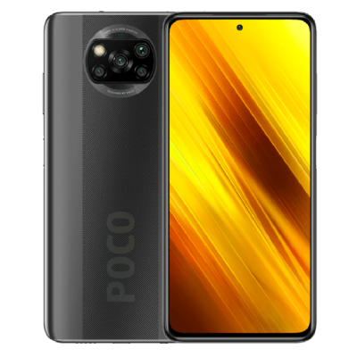 Смартфон Xiaomi Poco X3 NFC 6/64Gb Shadow Gray