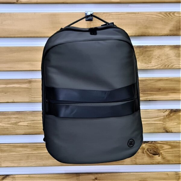 Купить Рюкзак Xiaomi 90 Points Manhattan Business Casual backpack Dark Green в Уфе