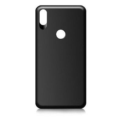 Rock Back Cover для Xiaomi Redmi S2 Черный
