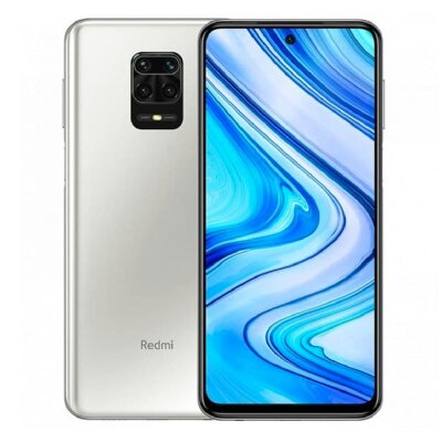 Смартфон Xiaomi Redmi Note 9S 4/64Gb White