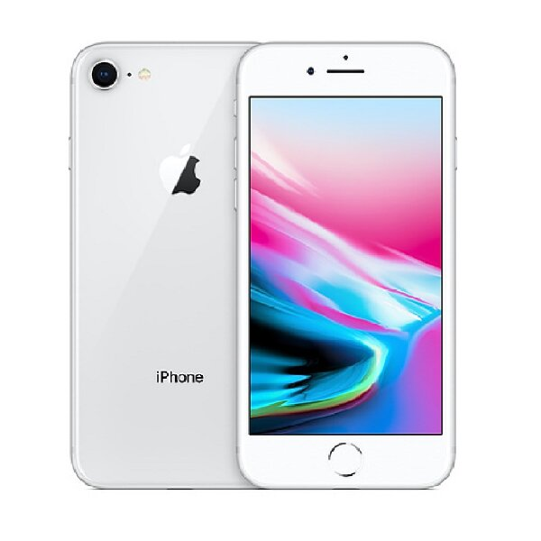 Купить Apple iPhone 8 64Gb Silver в Уфе