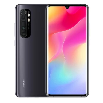 Смартфон Xiaomi Mi Note 10 Lite 6/64GB Midnight Black