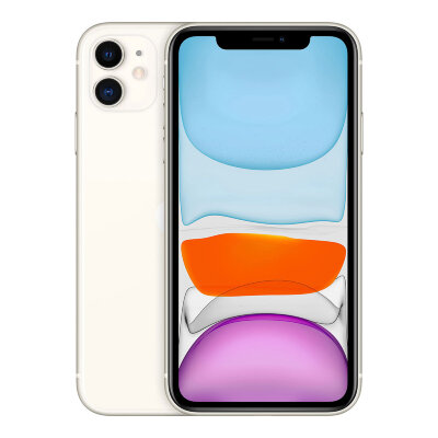 Смартфон iPhone 11 128Gb Белый