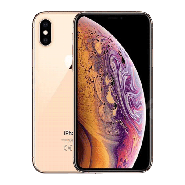 Купить Apple iPhone XS Max 64Gb Gold в Уфе
